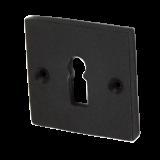 Rosette mit Buntbart Schlüsselloch IRB4341BB (Stückpreis)
