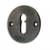 Rosette mit Buntbart Schlüsselloch IRF4231BB (Stückpreis)