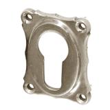 Rosette für Profilzylinder N4211PZ (Stückpreis)