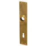 Kurzschild P1521BB72 (Stückpreis)