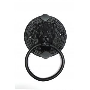 Türklopfer antik aus Eisen handgefertigt | EW014 | Ventano