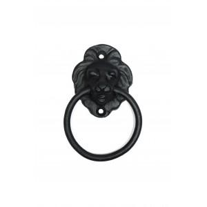 Türklopfer antik aus Eisen handgefertigt | EW016 | Ventano