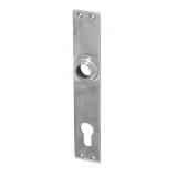 Kurzschild NM1521PZ72 (Stückpreis)