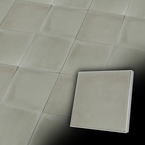 Zementfliesen antik, historischer Baustoff | Retro-Fliesen | Design V15-U2001 | Ventano